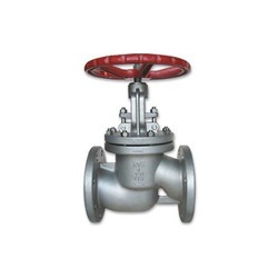 Mild Steel Globe Valves, Size: 15 Mm To 50 Mm