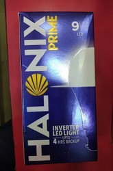 Ceramic 12 W Halonix LED Bulb, Rs 170 /piece, Subh