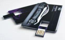 Premium Card Pen Drive