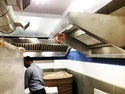 Industrial Kitchen Exhaust System