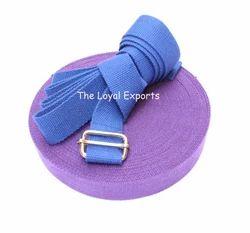 Yoga Cotton Heavy Belt