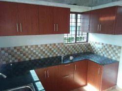Kitchen Cabinets in Kochi, Kerala | Kitchen Cabinets ...