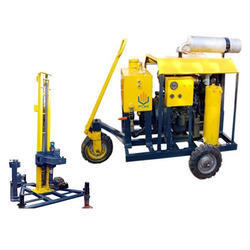 PRO INWELL 100 Water Well Drillings Rigs