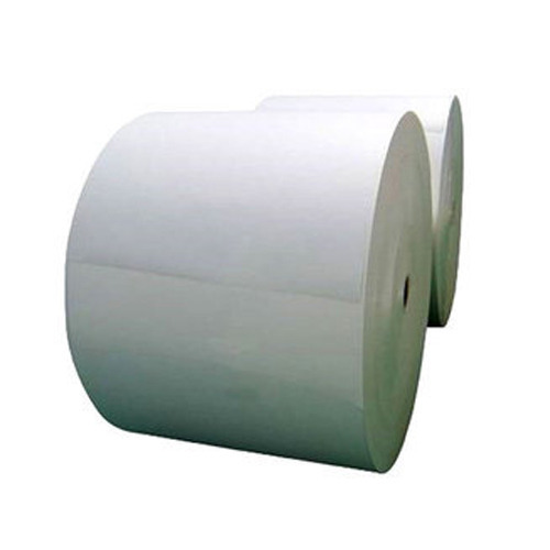 Poly Coated Paper Amp Packaging Material Lwc Poly Coated