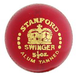 Stanford Swinger Cricket Ball