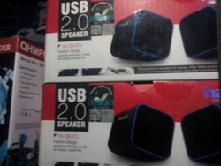 USB Part Speakers