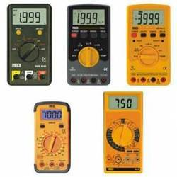 Meco Multimeters