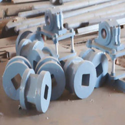 Mill Coupling