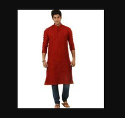 Aarti dresses Men South Cotton Kurta, Chinese