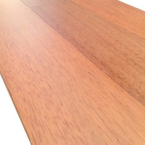Brown Laminate Doussie Wood Floor Dimension 127 X 1200 Mm Area
