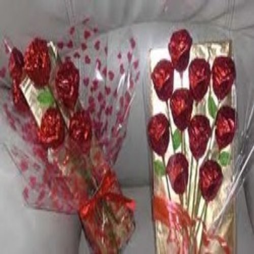 Chocolate Bouquets At Rs 250 Piece S South Bopal Ahmedabad
