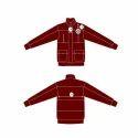 HPCL Truck Driver Winter-Jacket