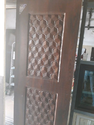PVC Solid Doors