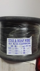 HENRICH PVC Coated Wire