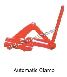 Automatic Clamp New Type