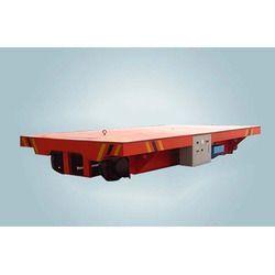 Heavy Duty Transfer Trolley