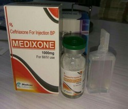 Ceftriaxone for Injection