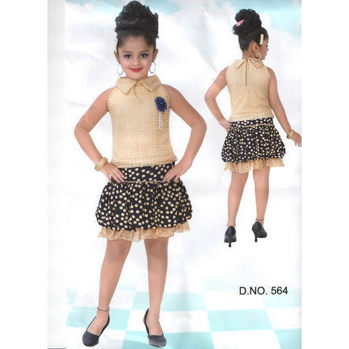 2443182291930 Designer Skirt Tops at Rs 200  piece