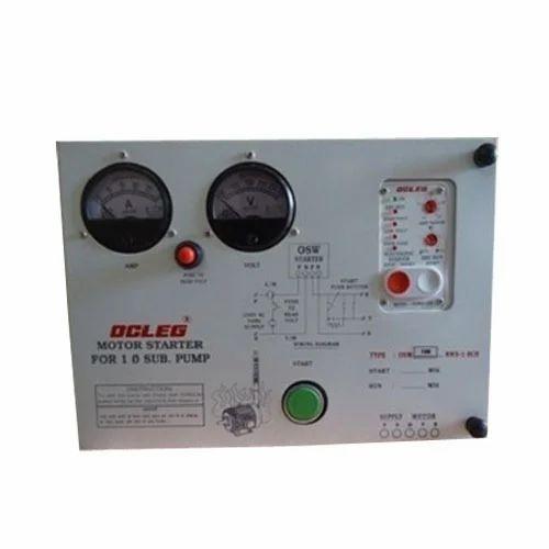 Motor Starter - Single Phase Motor Starter Retail Trader from ...
