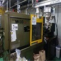 Electric Niigata Injection Molding Machine