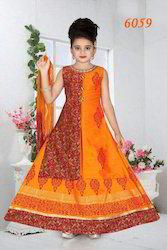 Kids Stylish Dress