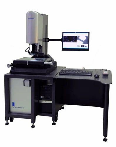 Optomech Video Measuring Machine