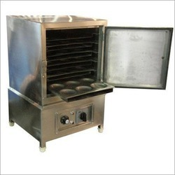 Sequel Semi-Automatic Idli Makers, For Restaurant, 6
