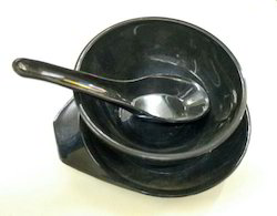 Polycarbonate Soup Bowl Set