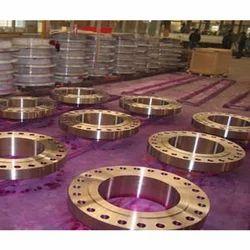 Carbon Steel Is-2062 Flange