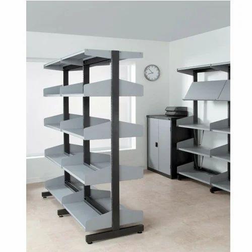 quality design ad52c 33c7c Free Standing Shelf Unit
