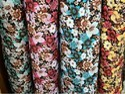 Digital Cotton Print Dress Material