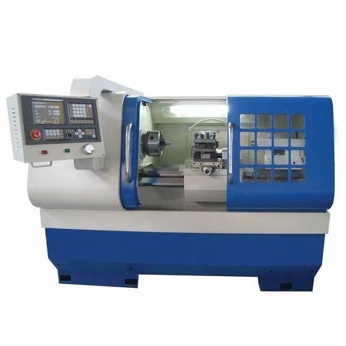 Cnc Auto Lathe Machine