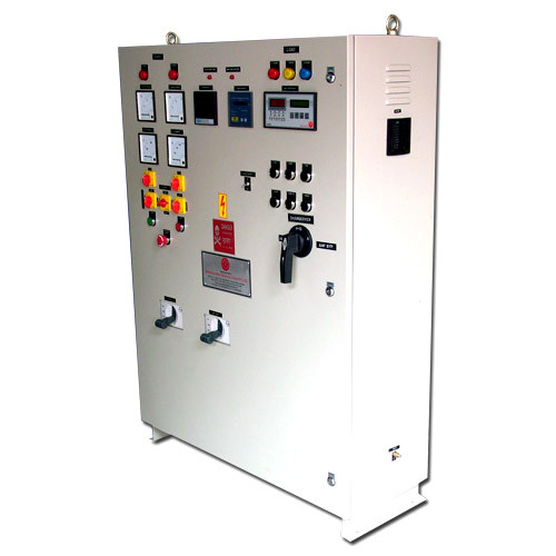 Electric Panel - AMF Panel Manufacturer from Coimbatore
