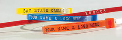 Engraved Cable Ties