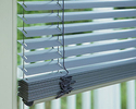 Industrial Venetian Blinds