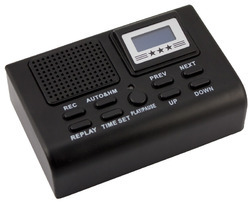 Digital Recorder For Landline Phones