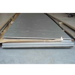Stainless Steel 316N Plates