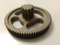 Investment Castings for Precision Gears