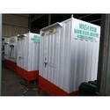 Portable Toilet Blocks