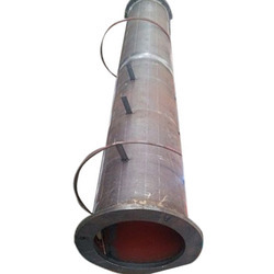Industrial Steel Chimney