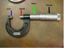 Micrometer Calibration Service