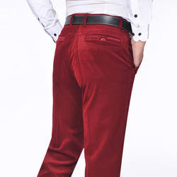Men Corduroy Pant