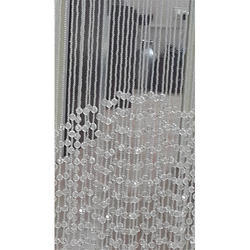 Beaded Door Curtain At Best Price In India