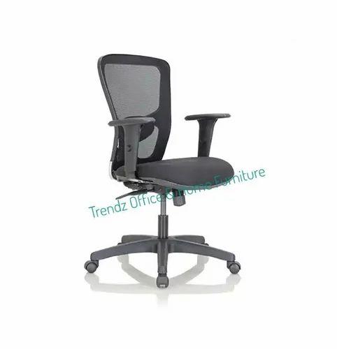 Medium Back Jazz Chair