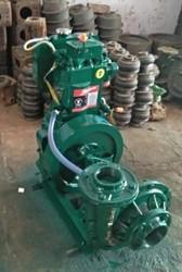 Diesel Pumping Set