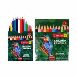 Camel Colours Pencil