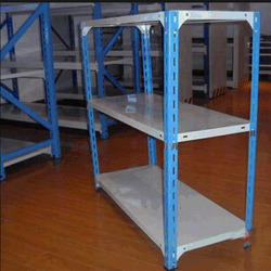 Storage Slotted Angle Racks