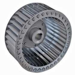 GI / Aluminium Imperial Fan For Blowers