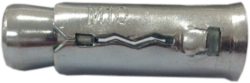 Heavy Duty Shell Anchors