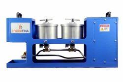 Hydrulic Oil Filter Machine